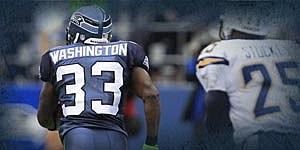 Leon Washington