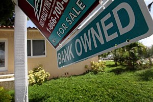 August Foreclosures Rise To Highest Since Level Beginning Of Housing Crisis
