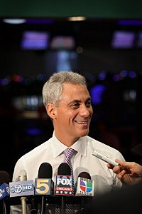 Court Rules Rahm Emanuel Not Qualified To Be On Ballot For Mayor