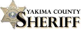 Yakima County sheriff's logo