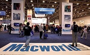 Macworld 2011 Opens In San Francisco