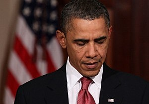 Obama Makes Statement On Situation In Egypt