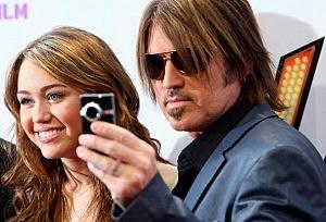 'Hannah Montana: The Movie' - Munich Premiere