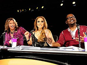 idol-judges