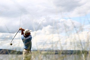 The Barclays Scottish Open - Day One