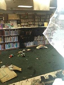 robertson library