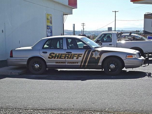 yakima sheriff