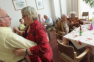 Senior Citizens' Week