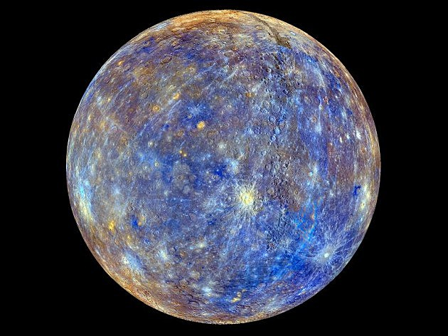 NASA Mercury