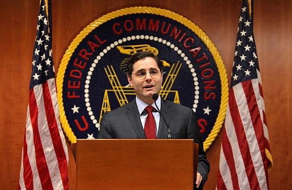FCC Chairman Julius Genachowski Speaks On Net Neutrality