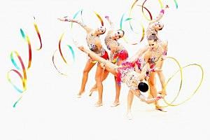 Olympics Day 16 - Gymnastics - Rhythmic