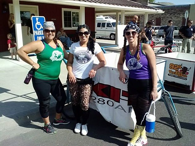 roller derby ladies