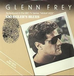 smugglers blues Glenn Frey