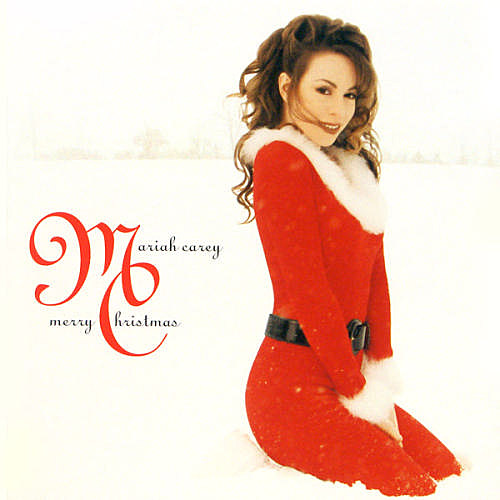 Mariah Carey Christmas cover