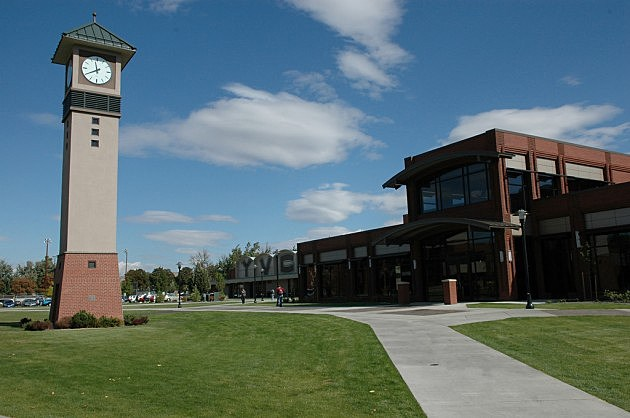 Yakima Valley Community College Yakima Campus