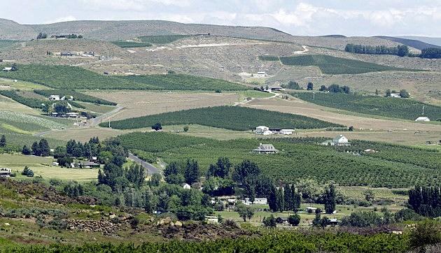 Upper Yakima Valley