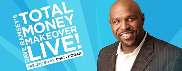 Dave Ramsey's Total Money Makeover Presented by Chris Hogan