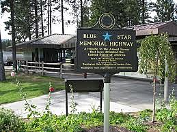 Indian John Hill Rest Area