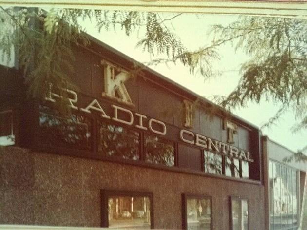 KIT 4th Street Studios