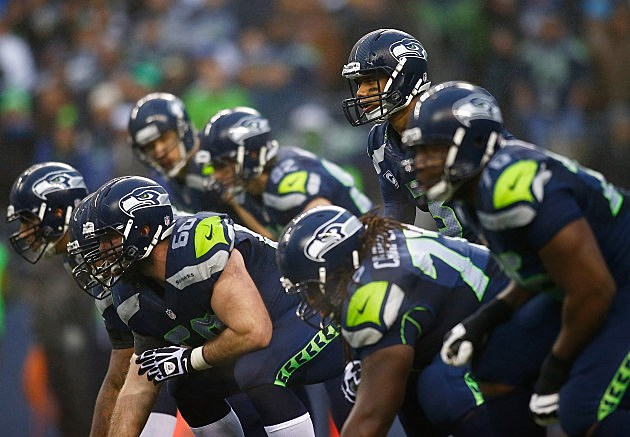 Seattle Seahawks Offense