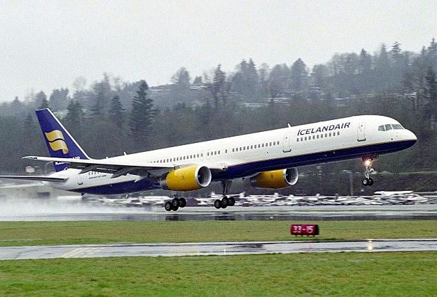 Icelandair 757-300