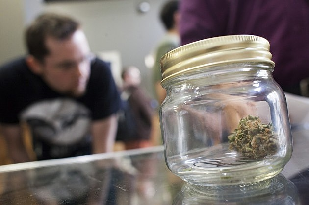 First Retail Marijuana Stores Open In Washington State