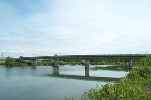 SR 241 bridge Sunnyside Mabton