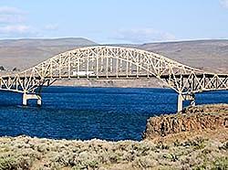 I-90 Vantage Bridge