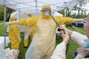 Ebola Training and Preparedness Underway Across BWHC- BWH Bulletin ...