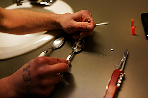 Vermont Battles With Deadly Heroin Epidemic