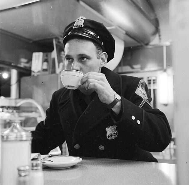 Off Duty Coffee
