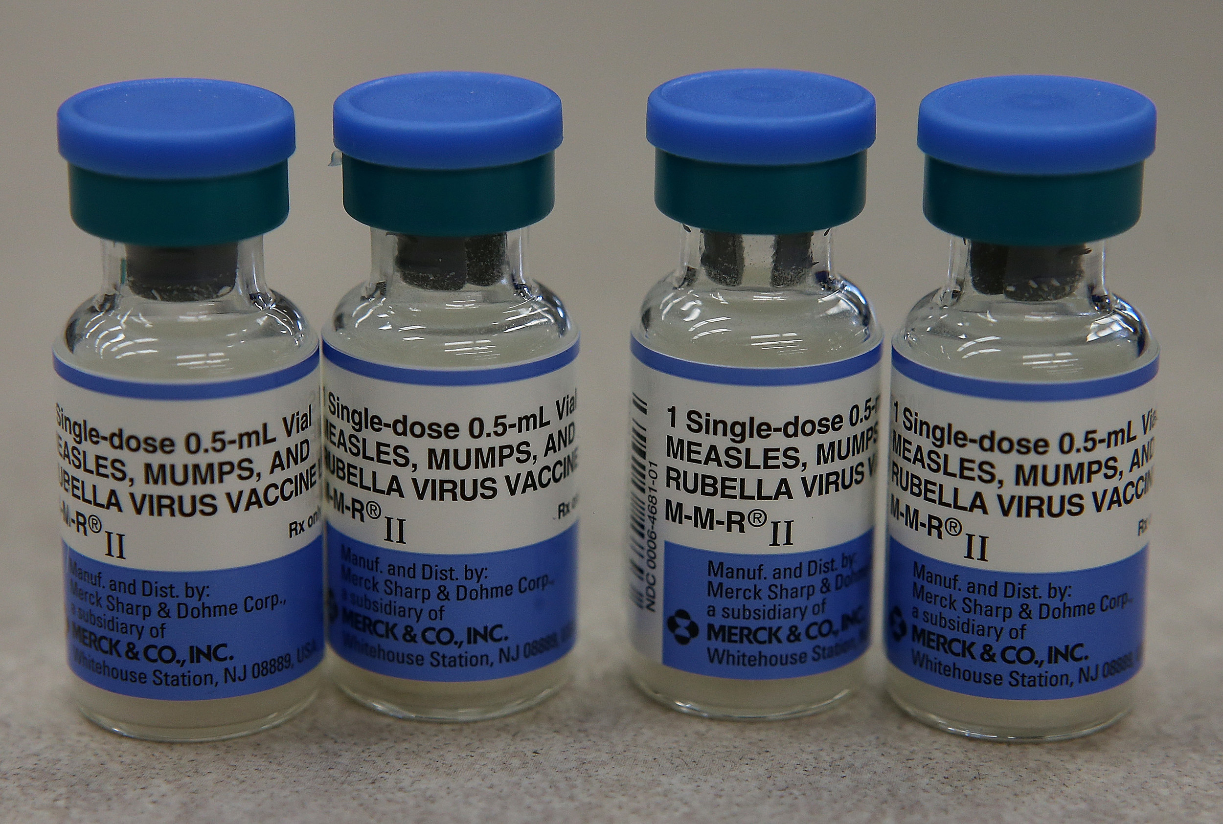 Measles outbreak spreads to Texas