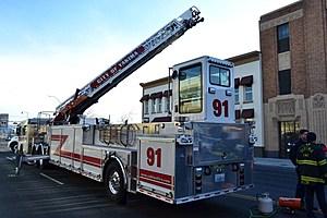 Yakima-Fire-Truck