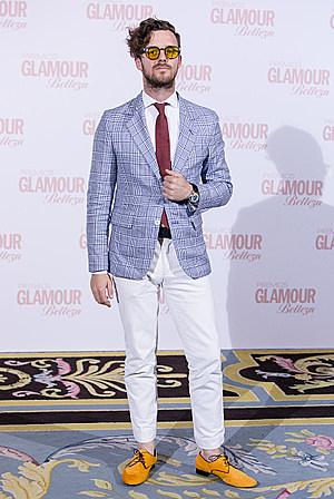 'Glamour' Beauty Awards 2017