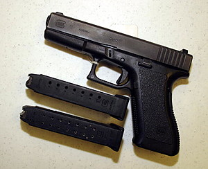 Assault Weapons Ban Set To Expire Monday