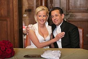 Wedding Of Astrid Soell And Volker Woehrle