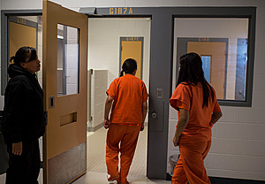Troubled Juvenile Justice System in Indian Country
