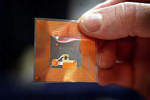RFID Technology Showcased Chicago